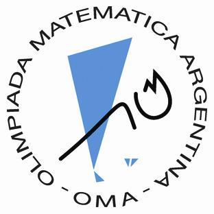 Inscripción para las Olimpíadas de Matemática OMA